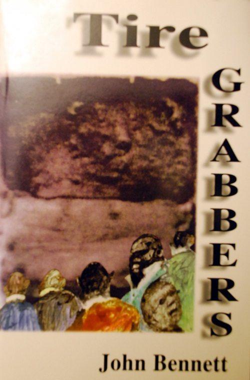 Tire Grabbers by John Bennett